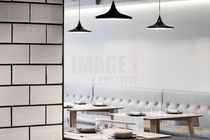 """Nuevo restaurante """"Gran azul"""""""